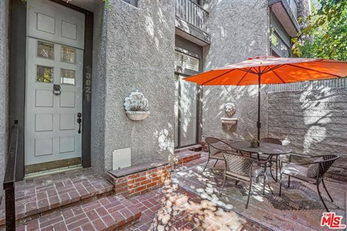 Tiny photo for 13821 Riverside Drive, Sherman Oaks, CA 91423 (MLS # 21787632)