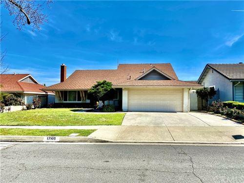 Photo of 17105 Ridge Park Drive, Hacienda Heights, CA 91745 (MLS # CV20207632)