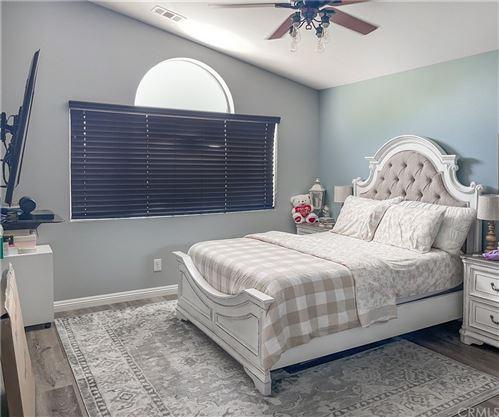 Tiny photo for 14001 Stinson Court, Fontana, CA 92336 (MLS # CV21203632)