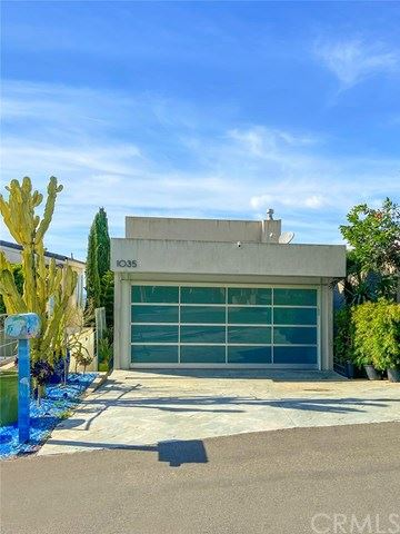 Photo of 1035 La Mirada Street, Laguna Beach, CA 92651 (MLS # LG21006632)