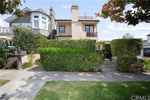 Photo of 702 Marigold Avenue, Corona del Mar, CA 92625 (MLS # NP20168632)