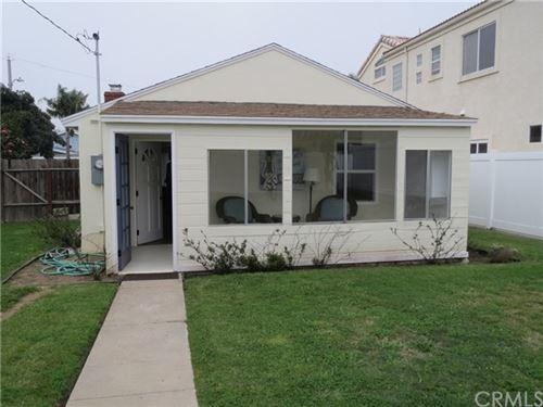 Tiny photo for 520 12th Street, Huntington Beach, CA 92648 (MLS # OC20232632)