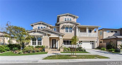 Photo of 66 Cartwheel, Irvine, CA 92618 (MLS # OC21077632)