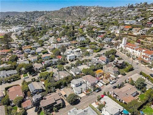 Tiny photo for 674 Lombardy Lane, Laguna Beach, CA 92651 (MLS # OC21200632)