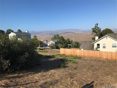 Photo of 0 Stuart Street, Cambria, CA 93428 (MLS # SC20156632)