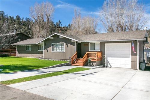 Photo of 137 Pinon Street, Frazier Park, CA 93225 (MLS # SR20158632)