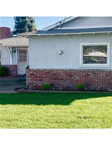 Photo of 25002 Newhall Avenue, Newhall, CA 91321 (MLS # SR21211632)