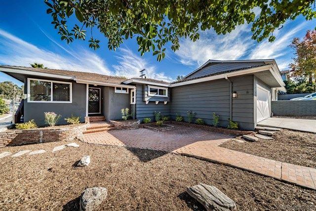 4395 Vetter Pl, La Mesa, CA 91942 - #: 200052632