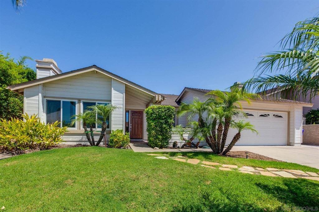 11706 Papagallo Ct, San Diego, CA 92124 - #: 210018632