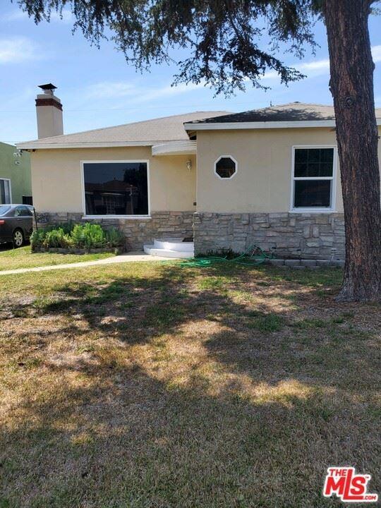 605 S Burris Avenue, Compton, CA 90221 - MLS#: 21741632