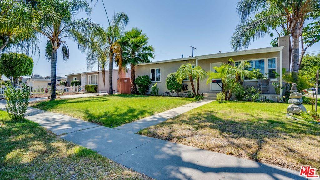1714 W West Avenue, Fullerton, CA 92833 - MLS#: 21790632