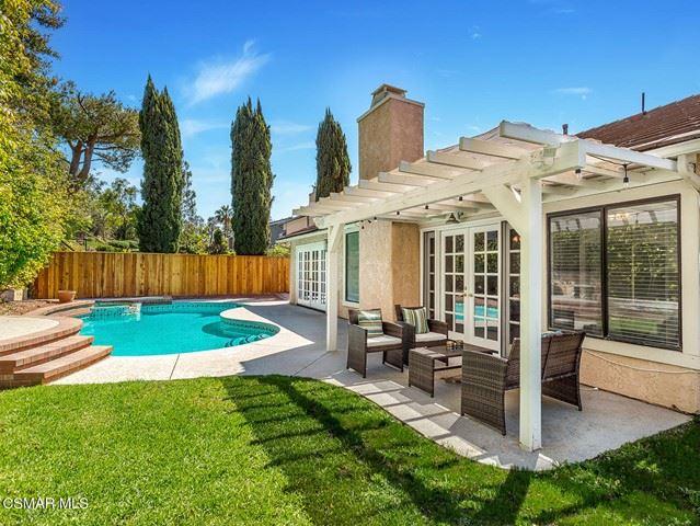 Photo of 2978 Rikkard Drive, Thousand Oaks, CA 91362 (MLS # 221002632)