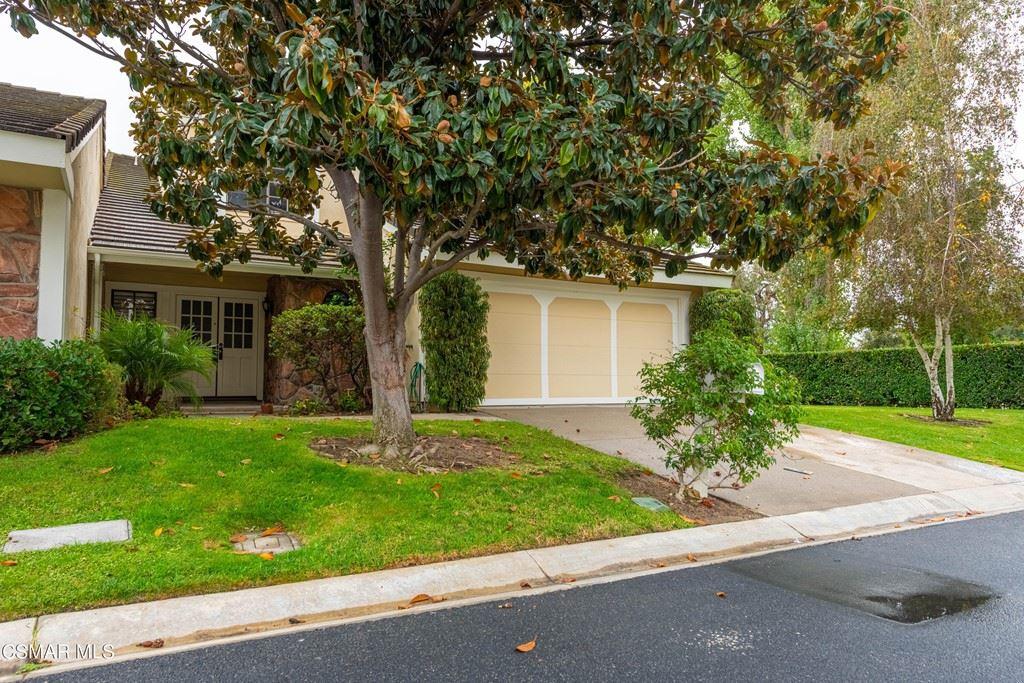 Photo of 2924 Shadow Brook Lane, Westlake Village, CA 91361 (MLS # 221005632)