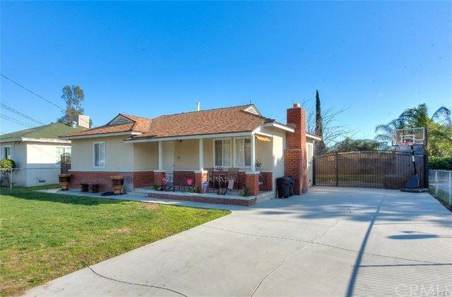 16407 Mallory Drive, Fontana, CA 92335 - MLS#: CV20216632
