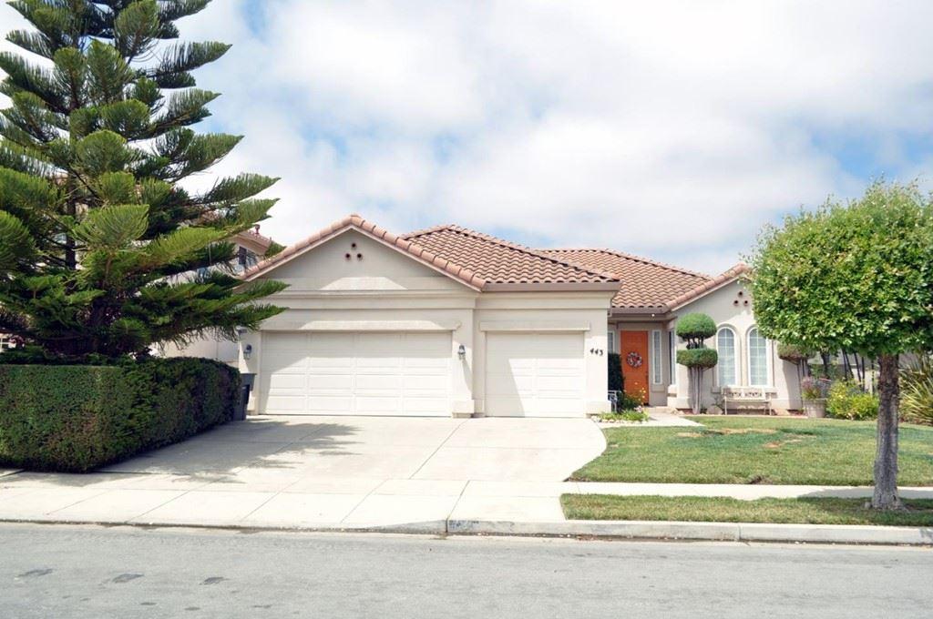 443 Tudor Way, Salinas, CA 93906 - #: ML81851632