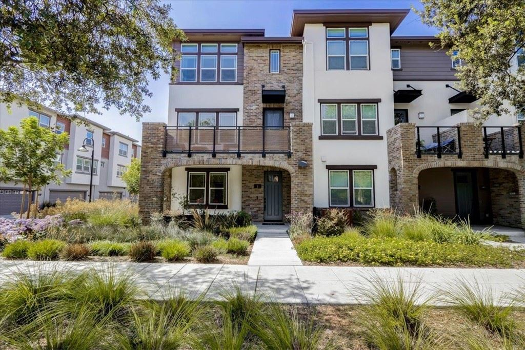 929 Delano Terrace #1, Sunnyvale, CA 94085 - MLS#: ML81860632