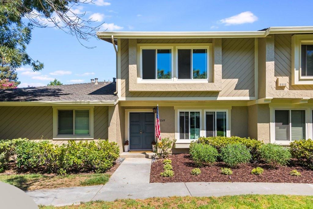 1149 Arbor Vista Way, San Jose, CA 95126 - MLS#: ML81862632