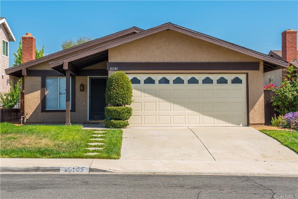 26585 Via Cuervo, Mission Viejo, CA 92691 - MLS#: OC21144632