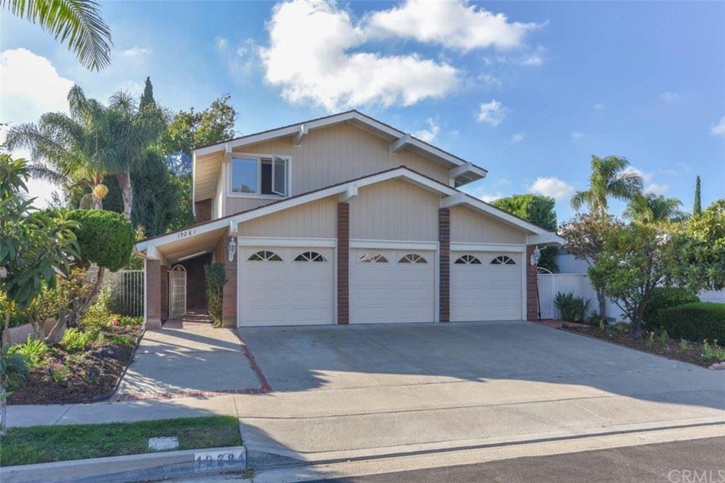 19281 Sierra Cadiz Road, Irvine, CA 92603 - MLS#: OC21221632