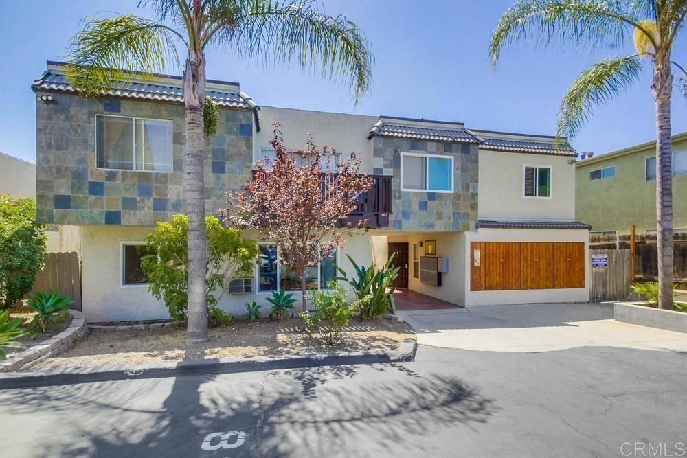 6735 Amherst St. #1E, San Diego, CA 92115 - MLS#: PTP2106632