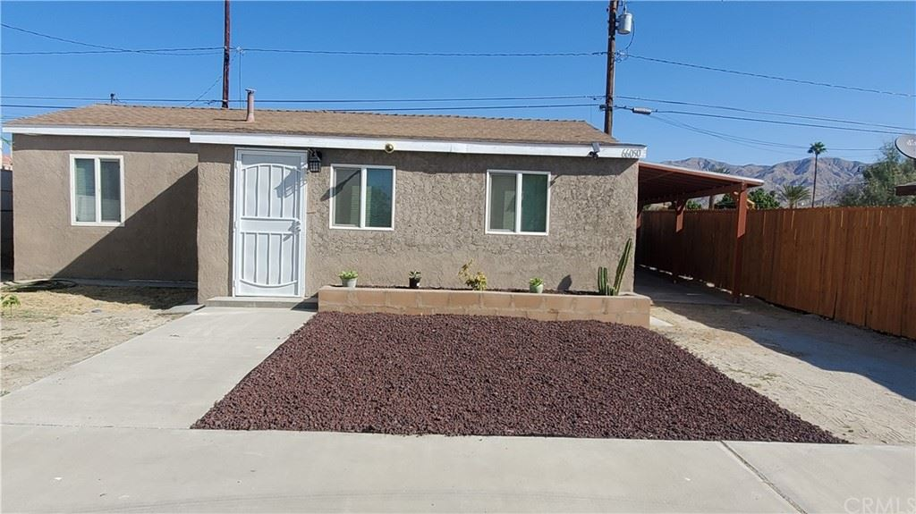 66050 Acoma Avenue, Desert Hot Springs, CA 92240 - MLS#: RS21207632