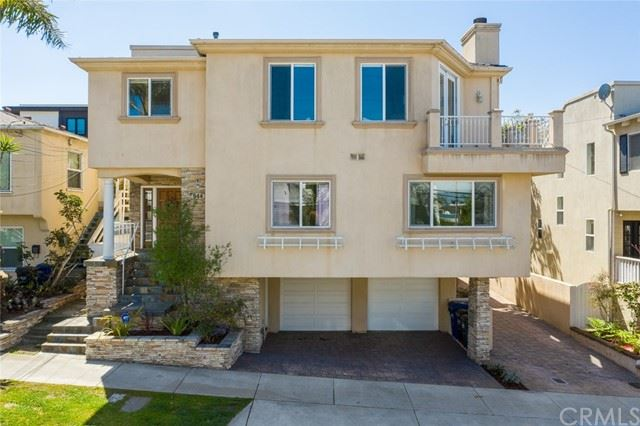 944 5th Street, Hermosa Beach, CA 90254 - MLS#: SB21062632