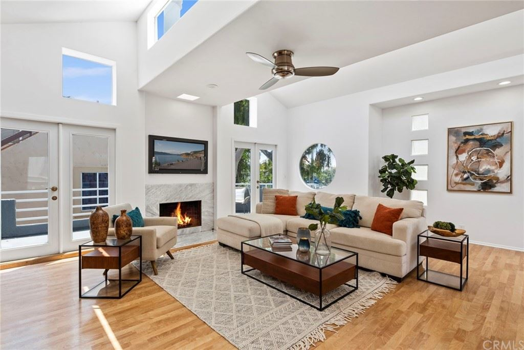 518 11th Street #C, Hermosa Beach, CA 90254 - MLS#: SB21163632