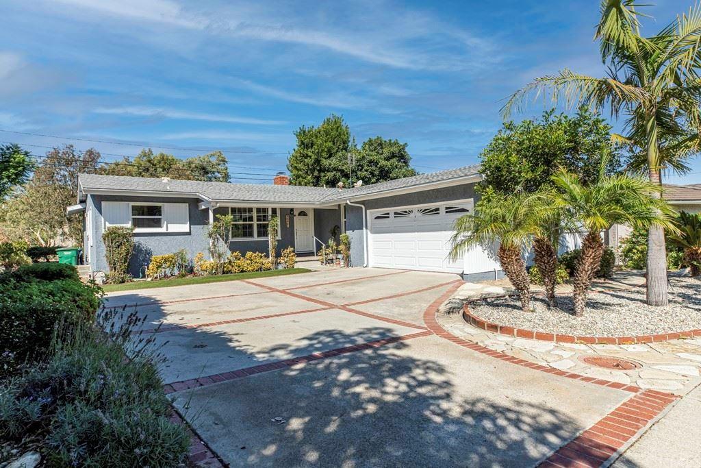 26541 Mazur Drive, Rancho Palos Verdes, CA 90275 - MLS#: SB21227632