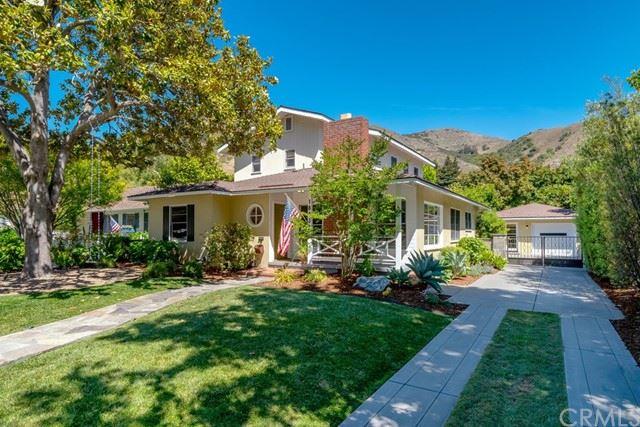 Photo of 1843 San Luis Drive, San Luis Obispo, CA 93401 (MLS # SC21119632)
