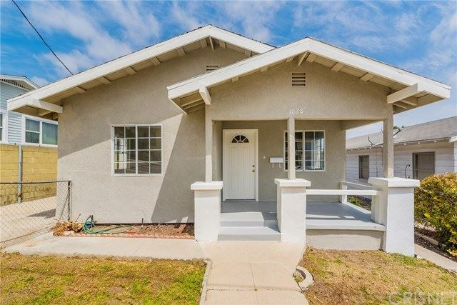 1028 W 19th Street, San Pedro, CA 90731 - MLS#: SR21079632