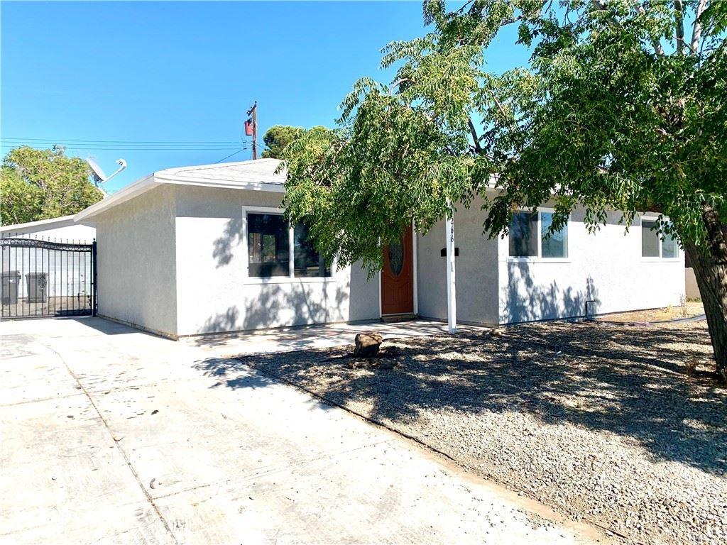44266 Glenraven Road, Lancaster, CA 93535 - MLS#: SR21201632