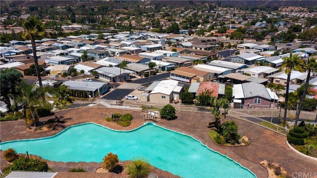1401 El Norte #161, San Marcos, CA 92069 - MLS#: SW21185632
