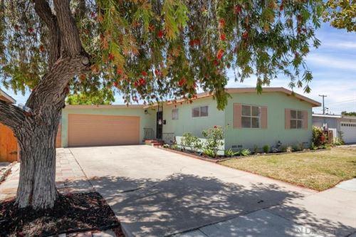Photo of 2832 Chalar St, San Diego, CA 92123 (MLS # 210016633)