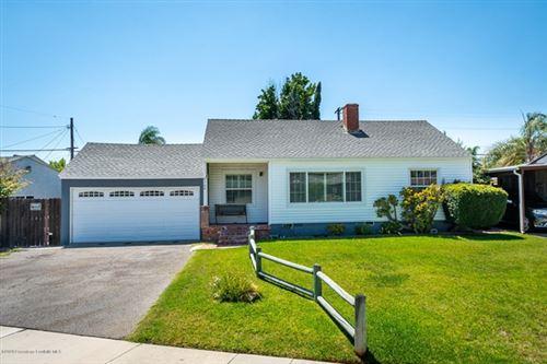 Photo of 2109 N Lamer Street, Burbank, CA 91504 (MLS # 820002633)