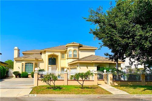 Photo of 4935 Doreen Avenue, Temple City, CA 91780 (MLS # AR21203633)