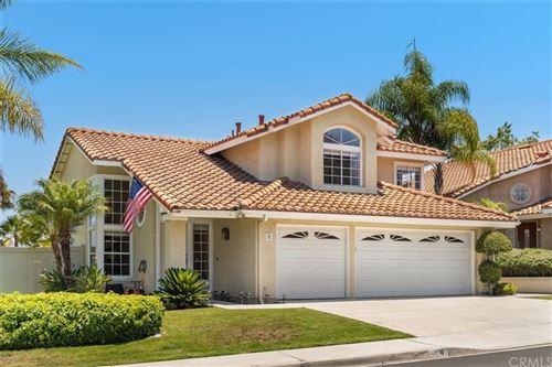 Photo of 4 San Patricio, Rancho Santa Margarita, CA 92688 (MLS # OC21128633)