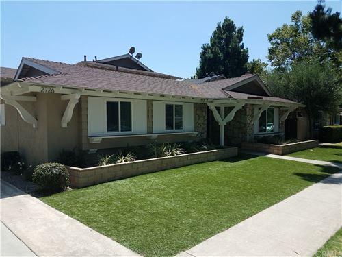 Photo of 2726 W Aurora Street, Santa Ana, CA 92704 (MLS # OC21209633)