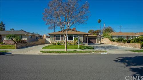 Photo of 907 N Chippewa Avenue, Anaheim, CA 92801 (MLS # PW21018633)