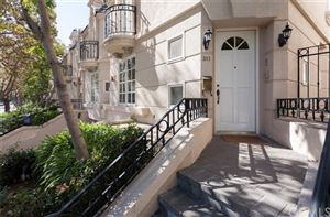 Photo of 311 N Almont Drive, Beverly Hills, CA 90211 (MLS # SB19219633)