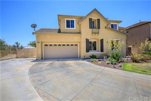 Photo of 22006 Lytle Court, Saugus, CA 91390 (MLS # SR19166633)