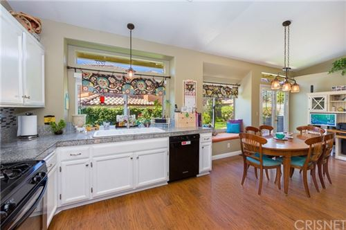 Tiny photo for 14536 Edgeview Place, Canyon Country, CA 91387 (MLS # SR20102633)