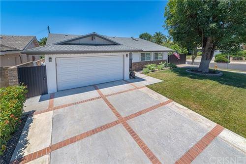 Photo of 9939 Gerald Avenue, Granada Hills, CA 91343 (MLS # SR20131633)
