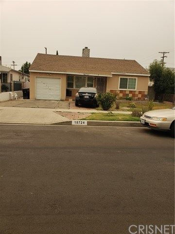 Photo of 18724 Runnymede Street, Reseda, CA 91335 (MLS # SR20211633)