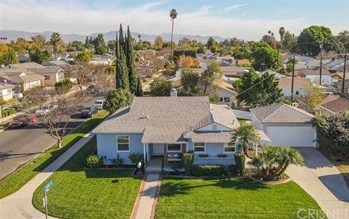 Photo of 8020 Aldea Avenue, Lake Balboa, CA 91406 (MLS # SR20255633)