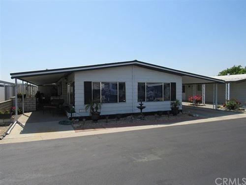 Photo of 601 N Kirby Street #224, Hemet, CA 92545 (MLS # SW21102633)