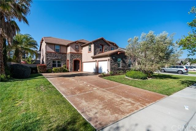 12980 Quail Court, Rancho Cucamonga, CA 91739 - MLS#: CV21050633