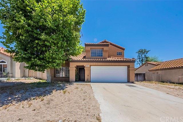 36250 Vence Drive, Murrieta, CA 92562 - MLS#: IV21112633