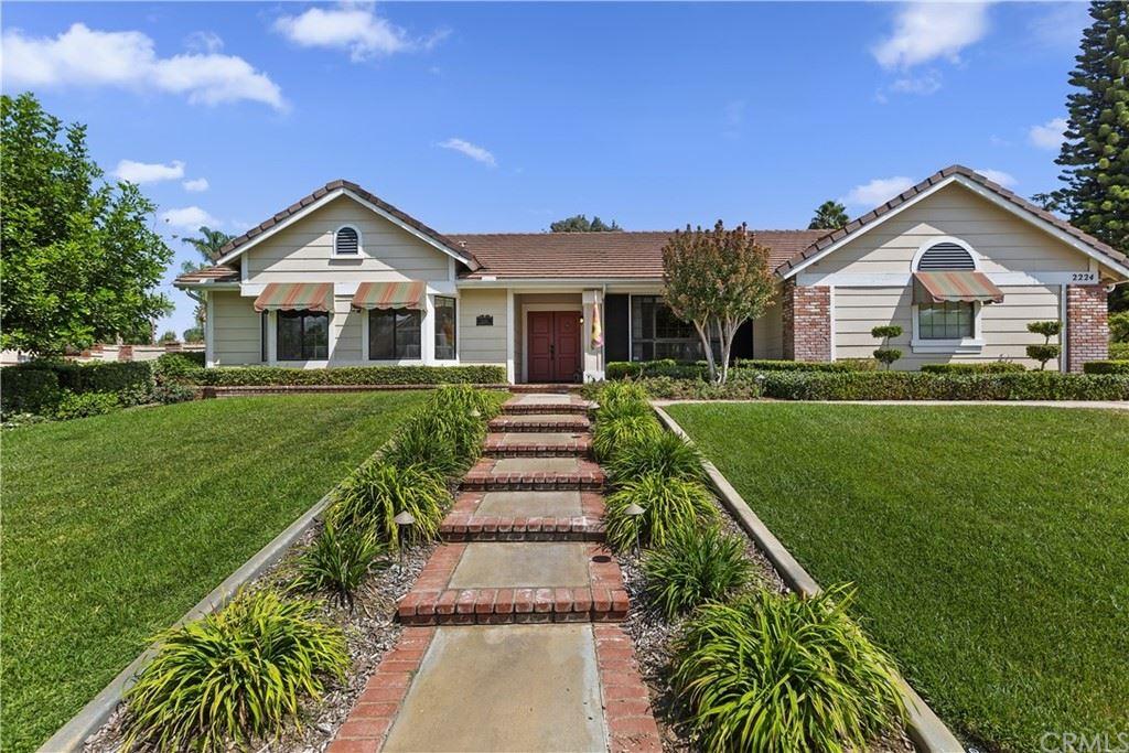 2224 Karendale Circle, Riverside, CA 92506 - MLS#: IV21182633