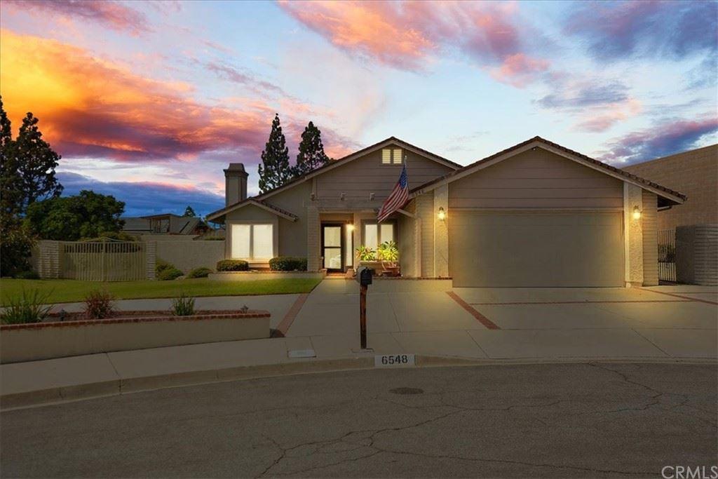 6548 Halstead Avenue, Rancho Cucamonga, CA 91737 - MLS#: IV21204633