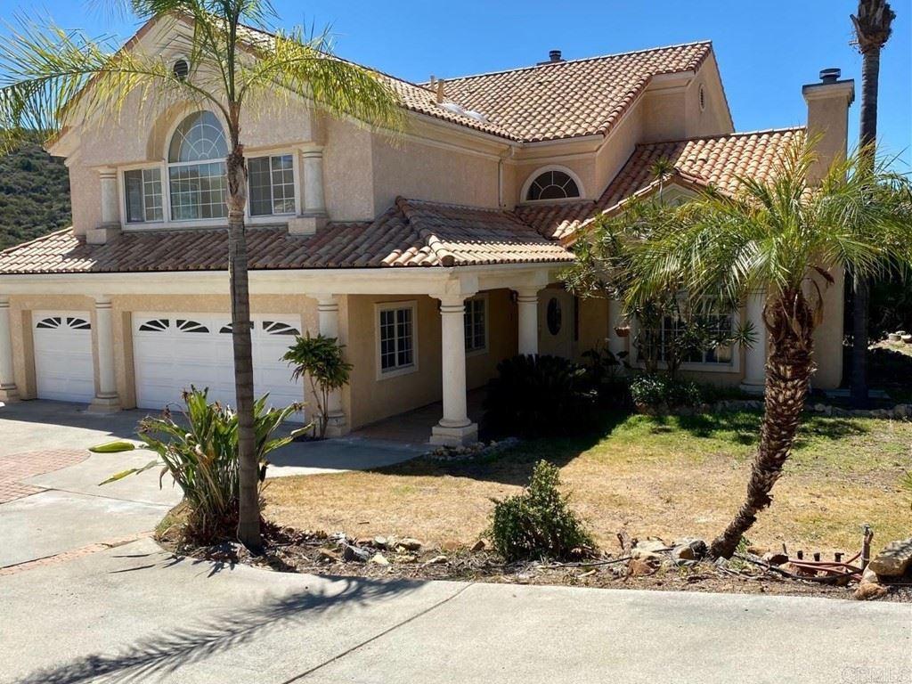 2383 Highview Trail, Vista, CA 92084 - MLS#: NDP2104633